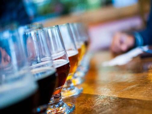 Stone Brewery - Things to do in San Diego