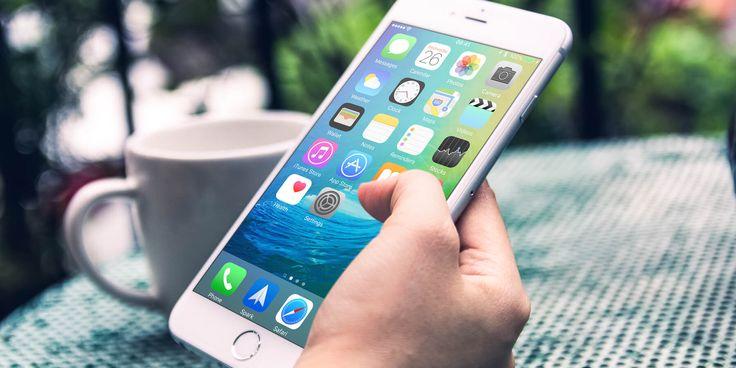 60 trucchi, consigli e segreti per utilizzare al meglio i nuovi Smartphone Apple iPhone 6 e iPhone 6S Plus