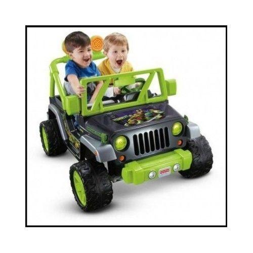 Kids-Ride-On-Car-12V-Electric-Power-Wheels-Jeep-Outdoor-Toy-Wrangler-Ninja-Teens