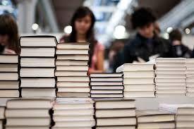 Marco Nuzzo: Fiere del libro: una riflessione.
