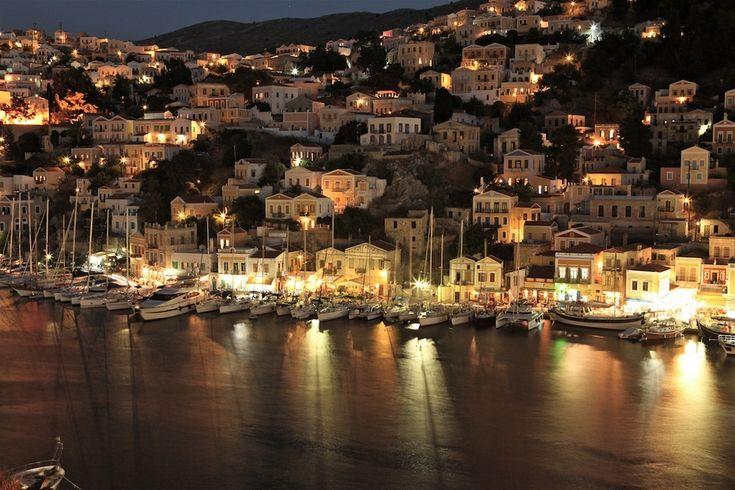 "500px / Photo ""Simi island Greece"" by Konstantinos Tsagalidis"