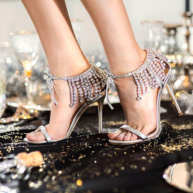 Giuseppe Zanotti Design CARRIE CRYSTAL   Buy ➜ https://shoespost.com/giuseppe-zanotti-design-carrie-crystal-2/