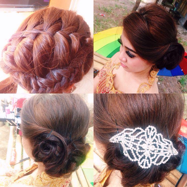 Your crown  #hair #hairstyle #hairdresser #hairdo