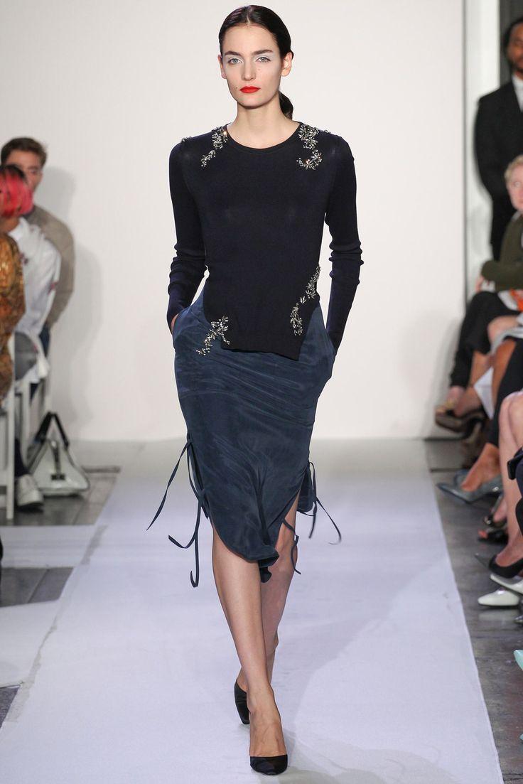 Altuzarra Spring 2014 Ready to Wear Collection Photos   Vogue