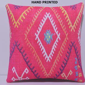 decorative pillow throw pillow couch sofa pillow sham throw pillow set floor pillow case pink pillows throw pillow kilim pillow case 292-40