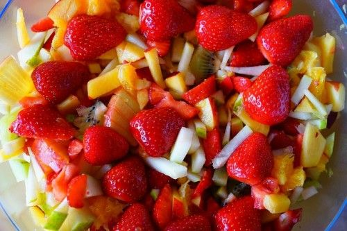 List Of Best Fruits For Losing Weight Fast And Healthy | Lost 15Lbs In A Month