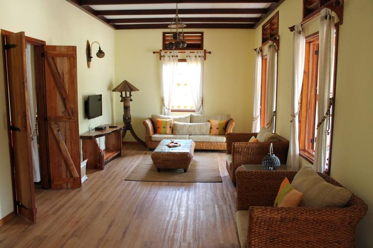 La Digue holiday villa .... only 3 more months to go :)