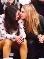The Time Michelle Rodriguez & Cara Delevingne Got Drunk & Made Out #refinery29
