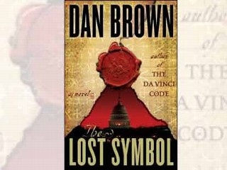 Dan Brown, #TheLostSymbol