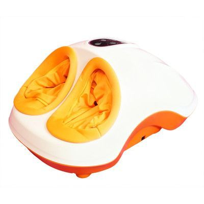 Osaki Foot Massager Color: Orange