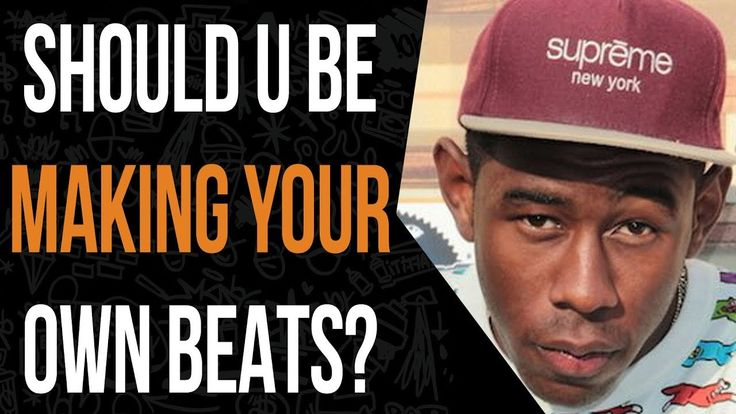 Should Rappers Learn How To Produce Beats? | SR Q & A 4 Should Rappers Learn How To Produce Beats? | SR Q & A 4 http://ift.tt/2v7F0y0  Click To My Main Music Channel  A lot of people talk about the importance in making beats while you're a rapper but if you look at any of the greats... they really don't make their own rap beats and that is why they are so great at rapping. Rappers like J Cole Mac Miller Tyler The Creator And Kanye West are known to produce their own music but only Kanye West…
