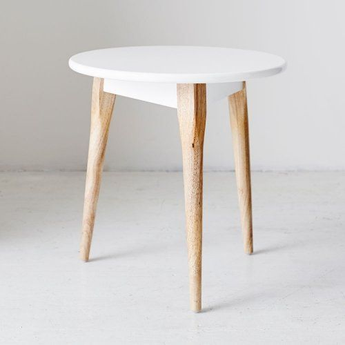 Home Republic Tripod Side Table - Adairs online