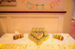 Bedankjes / Give aways Meant to Be #yellow #wedding #bruiloft #geel Weddingplanner - Prachtige Plannen   Weddings & Events