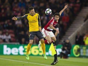 Fabio Da Silva keen to secure Middlesbrough exit?