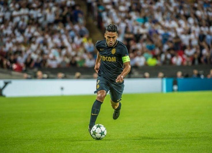 Falcao García tampoco estará con Mónaco en Champions y está en duda su regreso a Selección - HSB Noticias