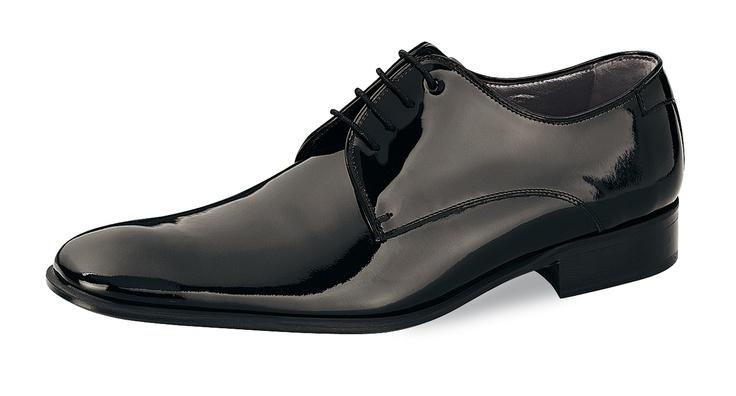 Schoenen : James