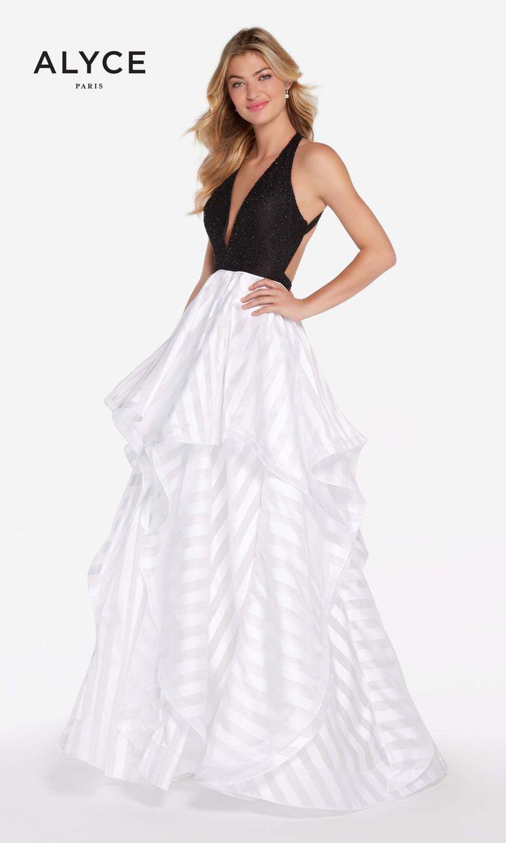 1425 besten Alyce Paris Prom Dresses Bilder auf Pinterest ...