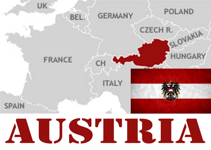 Austrians tell of battle long ago of an Austrian duke who took off his white tunic and used it as a flag to lead his soldiers. The white tunic was stained with blood except where the duke's belt had been. YOU FIND THE COLOR RED IN MORE THEN 90 of the UNITED NATION FLAGS and for many of them red stands for courage. A soldier shows his/her courage by their williness to shed blood for their country.