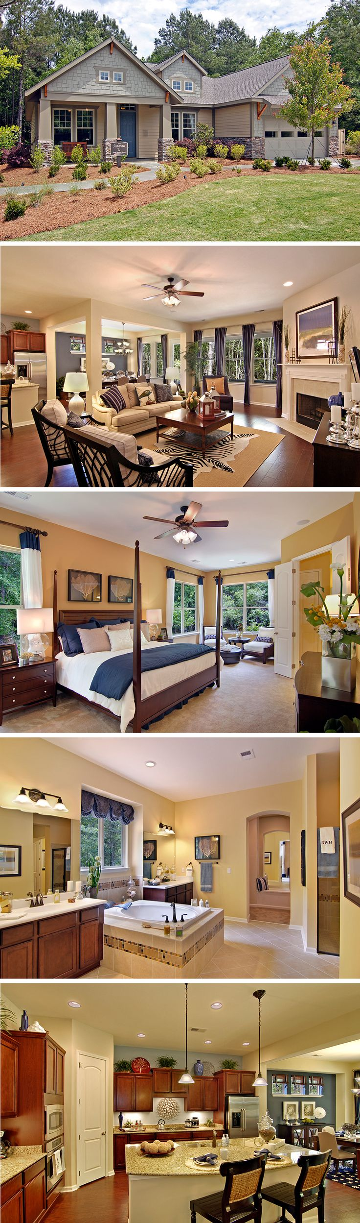 best 25+ custom home designs ideas only on pinterest | open home