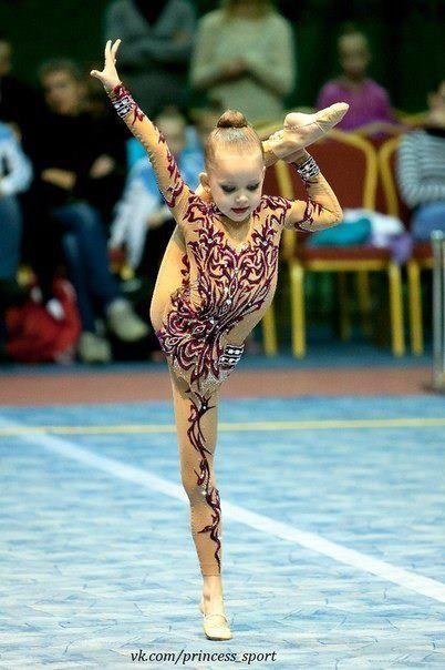 Ulyana Travkina RG <3