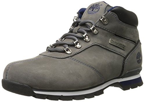 Timberland Men's Graphite Nubuck Splitrock 2 8.5 D(M) US ** Want to know more, click on the image.
