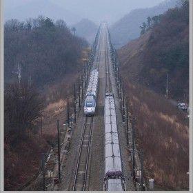 천국행 열차