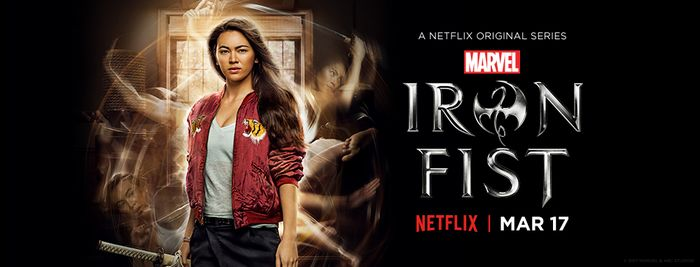 iron fist colleen wing facebook banner