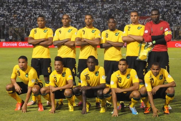 Inilah susunan pemain (skuad) Timnas Jamaika di Copa America 2016. Daftar pemain Jamaika yang dipimpin oleh pelatih Winfried Schäfer, yang siap bertempur melawan tim-tim di Grup C diantaranya Urugu…