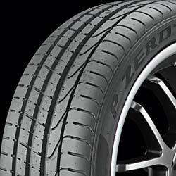 Tire Rack - Pirelli P Zero Run Flat