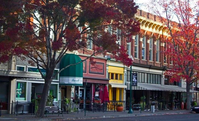 5. We've previously mentioned that Walla Walla is a great autumn day trip destination... but the truth is, it's amazing in any season.
