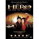 Hero (DVD)By Jet Li