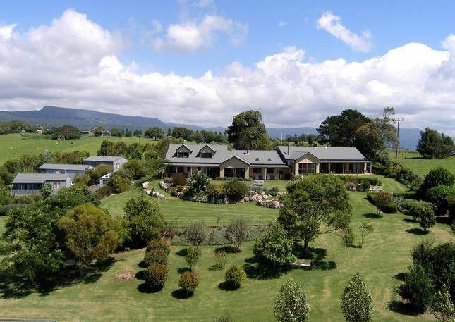 KIAMA COUNTRY HOUSE & COTTAGES
