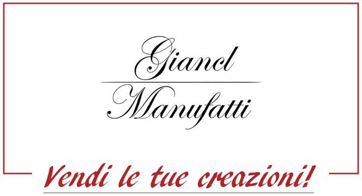 VENDI LE TUE #CREAZIONI SU GIANCL MANUFATTI!  www.gianclmanufatti.wix.com/giancl---manufatti gianclmanufatti@live.com