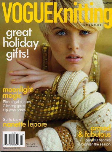 Vogue Knitting 2008 Holiday - dba0024.VK - Picasa Webalbumok