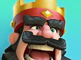 Clash Royale – Juega con tus personajes favoritos de Clash of Clans en esta grandiosa aventura.
