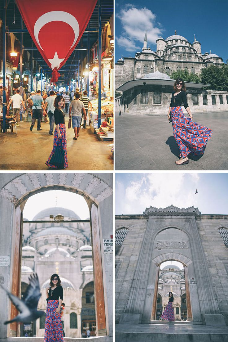 turkey istanbul travel portrait photography