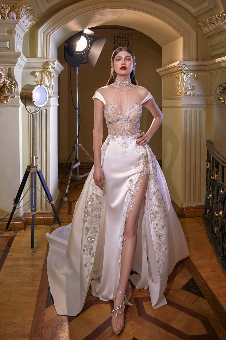 Galia Lahav Bridal Spring 2020 Fashion Show Robe de