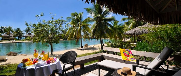 Three Island Hideaway Moorea Huahine Bora Bora Honeymoon package