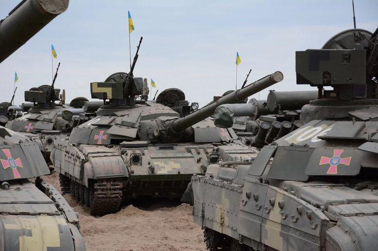 #ЗСУ #Ukraine september 2016