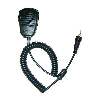 Other Radio Communication Accs: Cobra Waterproof Lapel Mic F/ All Cobra Hh Except Hh90 Part # Cm 330-001 BUY IT NOW ONLY: $43.33