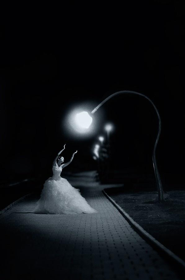 Fairy Light. S)