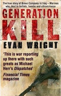 Evan Wright - Generation Kill
