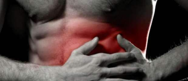 Causes of Pain Under Left Rib Cage This article is about causes of pain under left rib cage. Pain under left cage can be really annoying and irritating. Many people panic when they suffer with the pain as there can be a number of reasons for pain under rib cage. Injured rib cage is one of the most common causes of pain under left... #AcidReflux, #CausesOfPainUnderLeftRibCage, #DullPainUnderLeftRibCage, #Heartburn, #LeftSideDiscomfortUnderRibs, #PainUnderLeftRibCageAfterEati