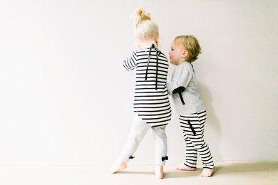 Long tunic sweat #long #tunic #sweat #sweater #stripes #breton #kids #clothes #fashion