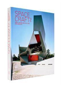 SPACECRAFT 2  | Boeken | Koffietafelboeken | BABOOKA bookstore | Luxe koffietafelboekwinkel | Leiden | #boek #book #coffee #table #koffietafel #babooka #bookstore