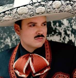 Pepe Aguilar - This mans voice makes me melt!