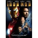 Iron Man (Single-Disc Edition) (DVD)By Robert Downey Jr.