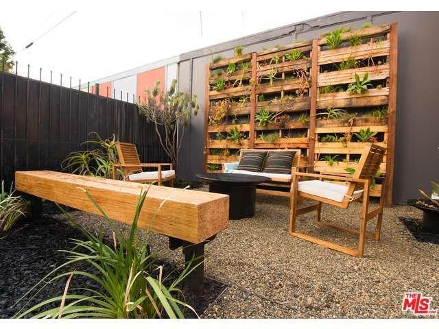organic modern outdoor area 2