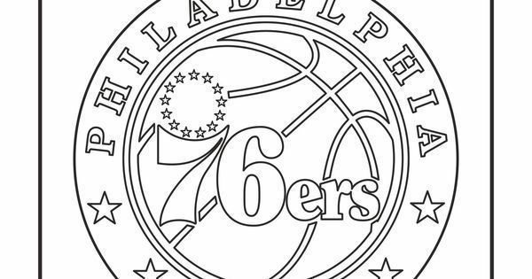 Image Result For 76ers Coloring Pages Coloring Pages Color
