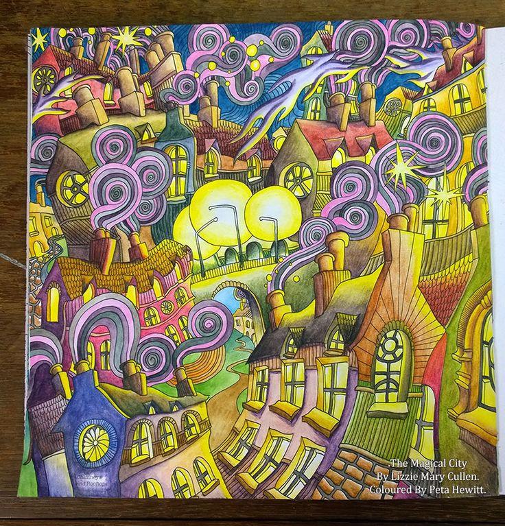 La Artistino – Peta Hewitt | Colour it, Draw It, Paint It, Create It | Page 2